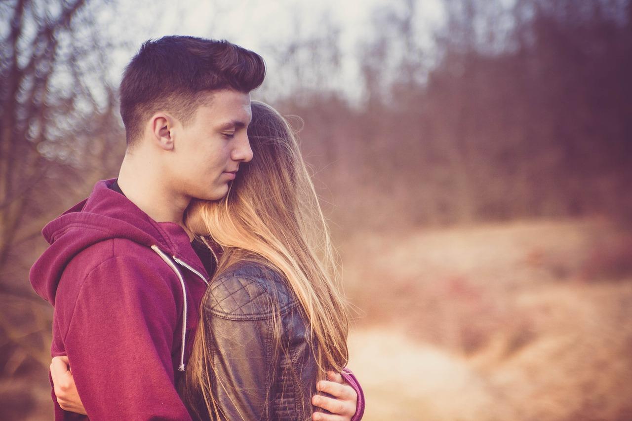 trouver l'amour