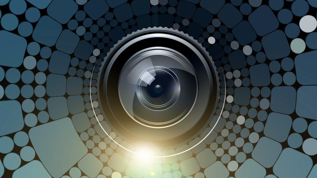 caméras espions