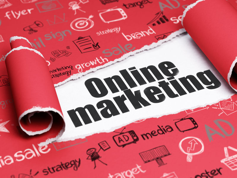 campagne de marketing digital & SEO